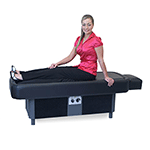 Hydromassage Tables and Dry Hydro-Therapy Tables | Sidmar S10 Pro
