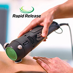 Rapid Release Pro 2 Scar Tissue Therapy Resonant Massager